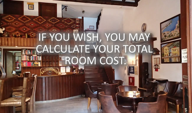 Room Cost